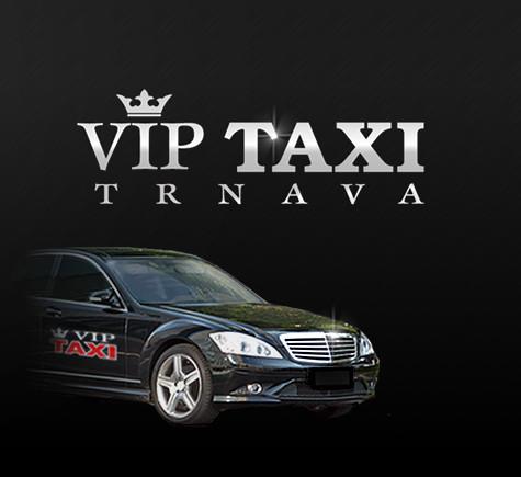 VIP Taxi Trnava